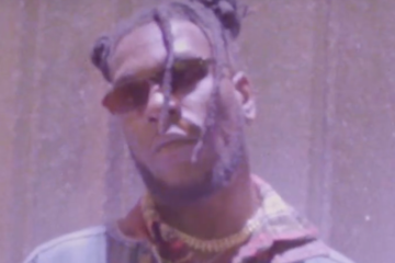 Download Music Mp3) Burna Boy –