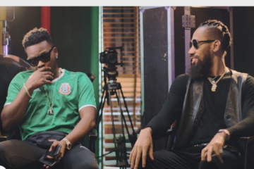 VIDEO: Phyno ft. Olamide – Onyeoma