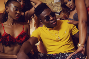 VIDEO: Reekado Banks – Pull Up
