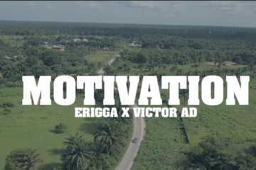 VIDEO: Erigga – Motivation Ft. Victor AD