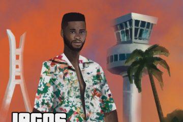 WANI – Lagos City Vice (EP)