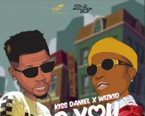 "3 Things To Expect From A ""Kiss Daniel & Wizkid"" Collaboration"