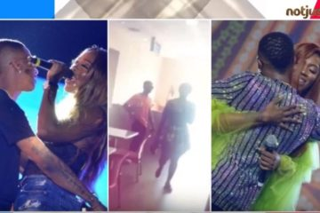 NotjustOk News: Wizkid Exposed!, Davido In Another Milestone, Reekado Banks Shades Olamide? + More