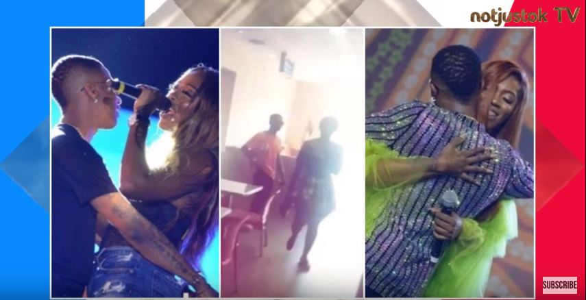 NotjustOk News: Wizkid Exposed!, Davido In Another Milestone, Reekado Banks Shades Olamide? + More