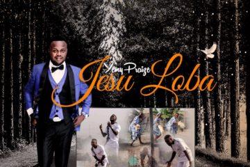 VIDEO: Yemy Praize – Jesu Loba