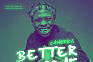 Zamorra – Better De Come