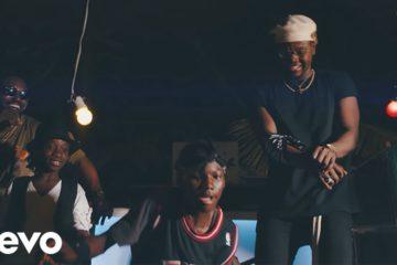VIDEO: DJ Neptune – Wait ft. Kizz Daniel