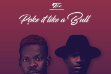 FreeQa  – Poke it like a Bull FT. Joey B