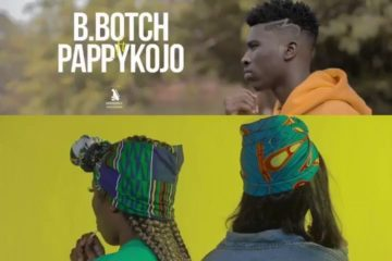 VIDEO: B.Botch ft. Pappy Kojo – Banana (Remix)