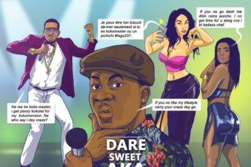 Dare Sweet – Lifestyle