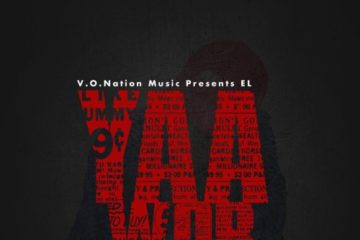 E.L – Yaa Wor (Prod. Pee On Da Beat)