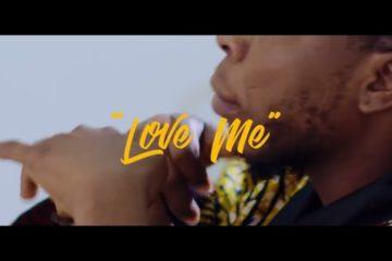 VIDEO: Edem – Love Me
