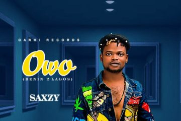 Saxzy – Owo (prod. KillerTunes)