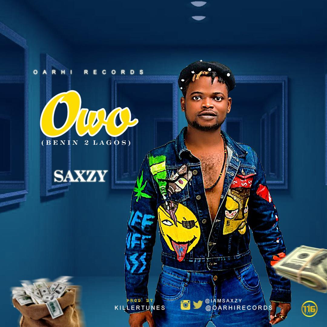 Saxzy – Owo (prod. KillerTunes)