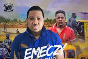 Emeczy Ft Baino – Hustle Everyday