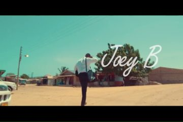 VIDEO: Joey B – NSA