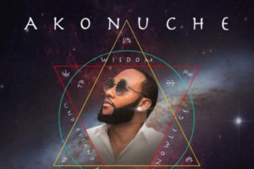 Kcee – Akonuche (Prod. By Blaq Jerzee)