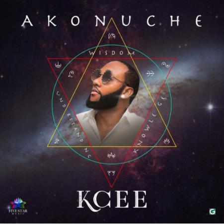 Kcee - Akonuche (Prod. By Blaq Jerzee)
