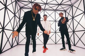 VIDEO: DNA ft. Mayorkun – Adanma