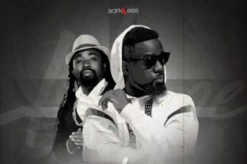 Sarkodie ft. Obrafour – Hope (Brighter Day)