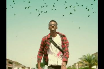 VIDEO: $pacely ft. Kwesi Arthur – Digits (Remix)