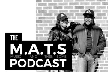 The M.A.T.S Podcast (Ep. 6): Wizkid's New Strategy, Coachella, Kanye West, J. Cole, Davido & Chioma, Post-#BBNaija