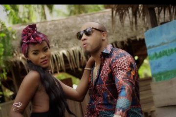 VIDEO: B-Red – Tire