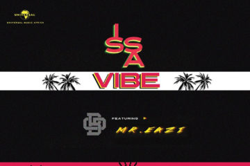 VIDEO: BGMFK ft. Mr. Eazi – Issa Vibe