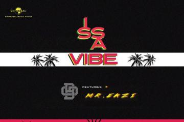 VIDEO: BGMFK ft. Mr. Eazi – Issa Vibe