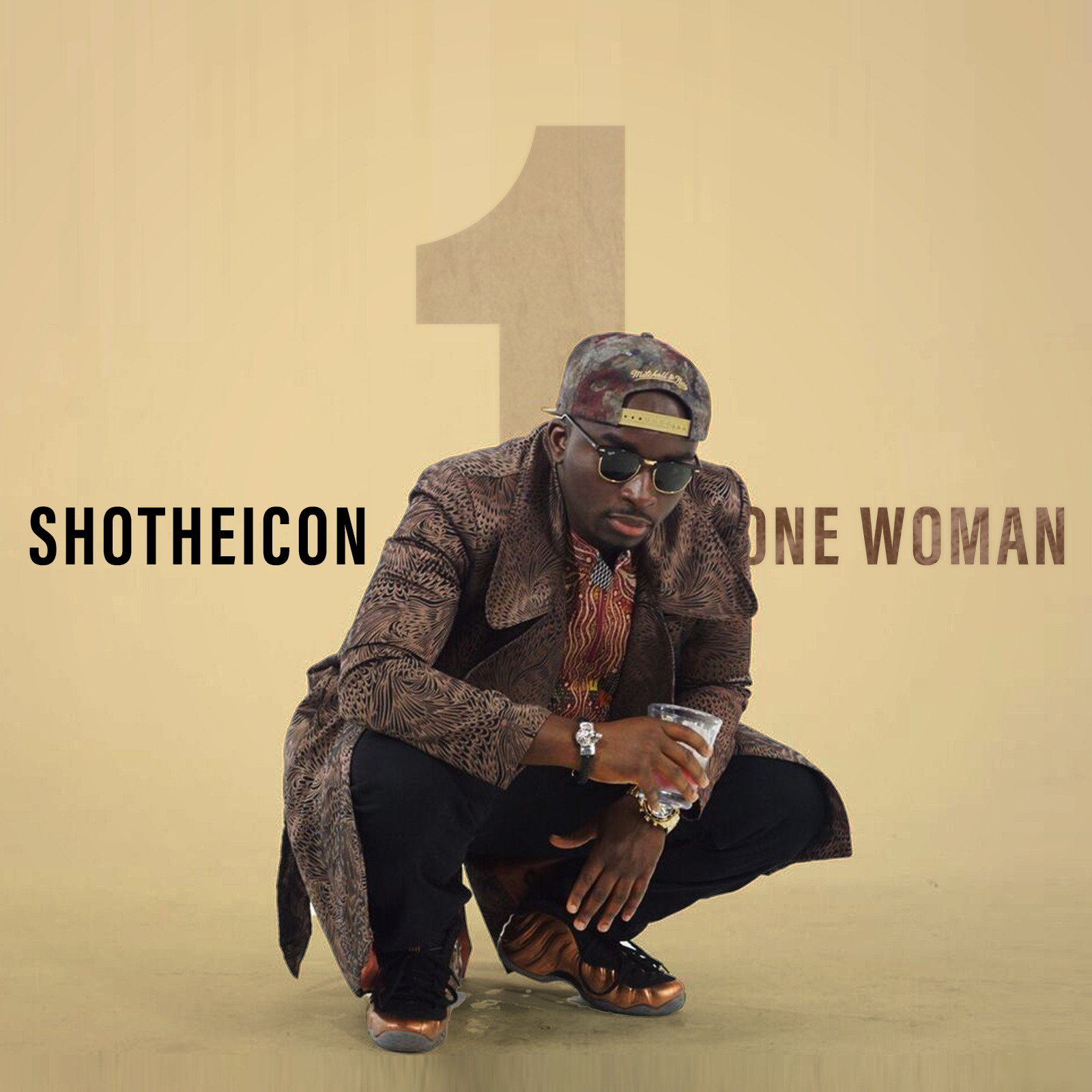 Sho The Icon – One Woman
