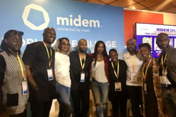 Afrobeats Shines At Midem Once Again