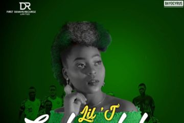 Lil J – Colorful People (Prod. By Jash beat)