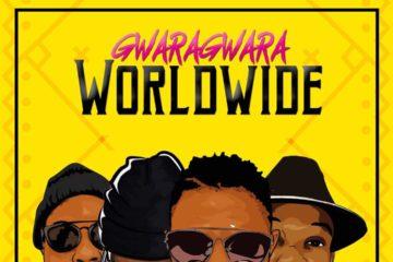 L.A.X, DJ Bongz, DJ Bucks & DJ Maphorisa – Gwara Gwara (World Remix)