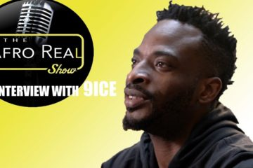 VIDEO: 9ice Interview On The Afro Real Show
