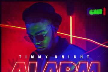 Timmy Knight – Alarm