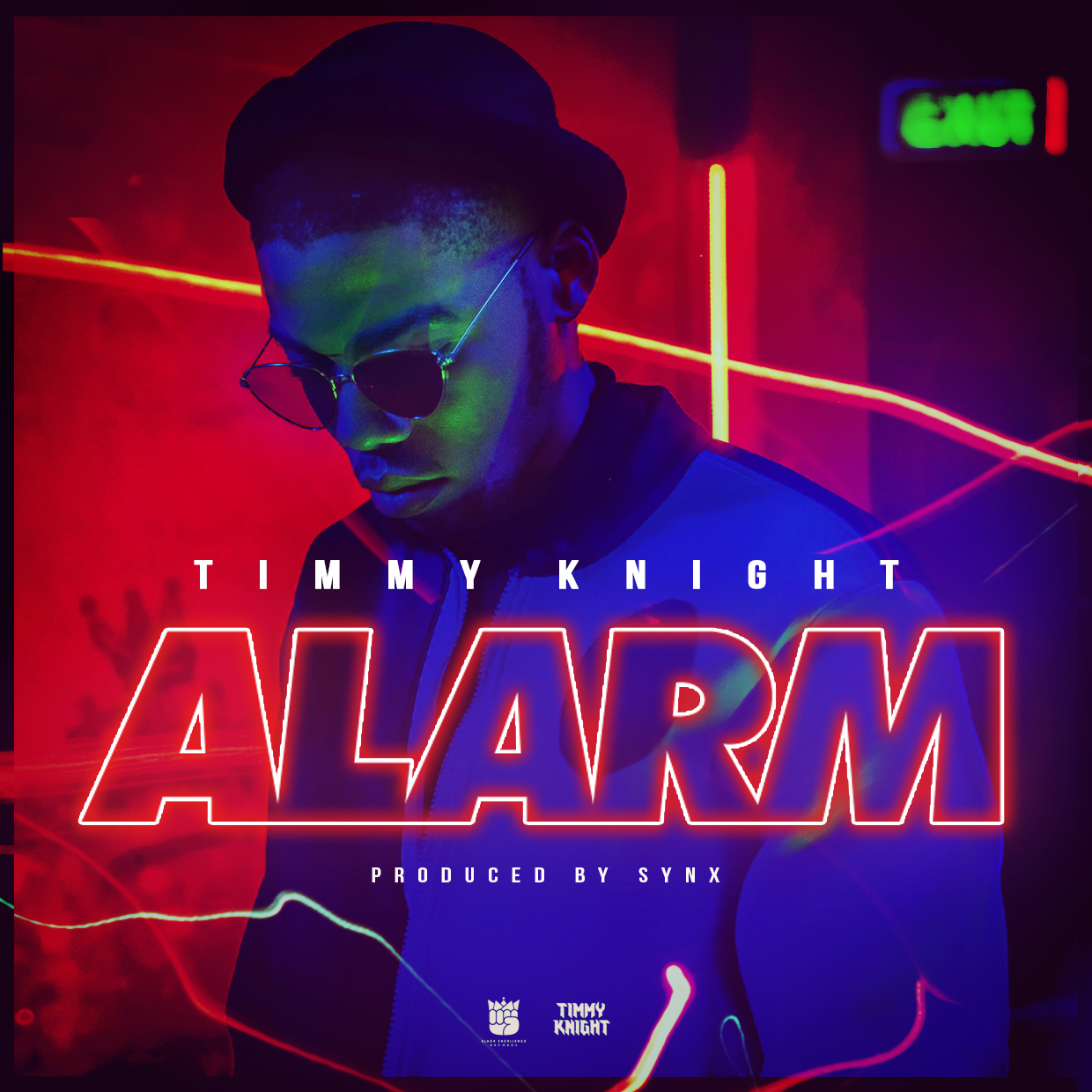 Timmy Knight – Alarm