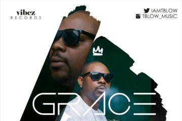 T Blow – Grace