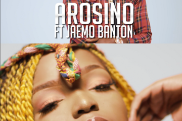 VIDEO: Arosino ft. Jaemo Banton – No Regrets