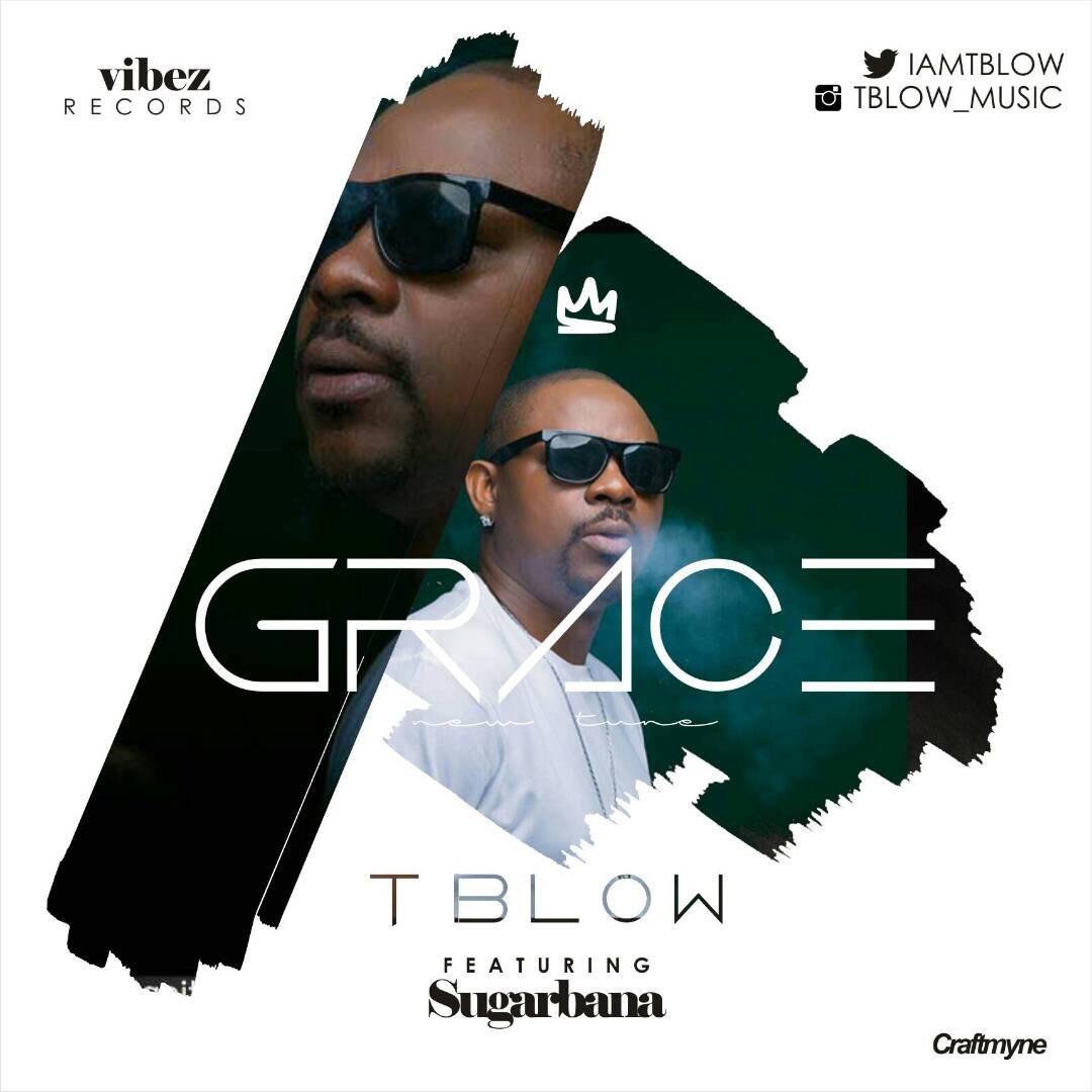 T Blow - Grace