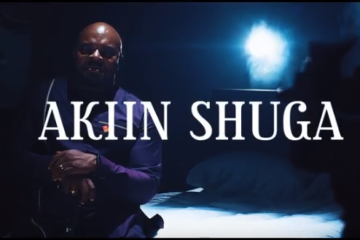 VIDEO: Akiin Shuga – I Can Walk