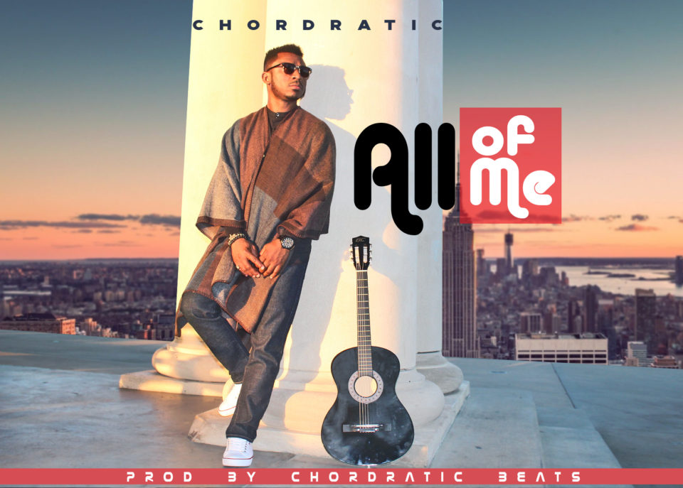 Chordratic - All Of Me