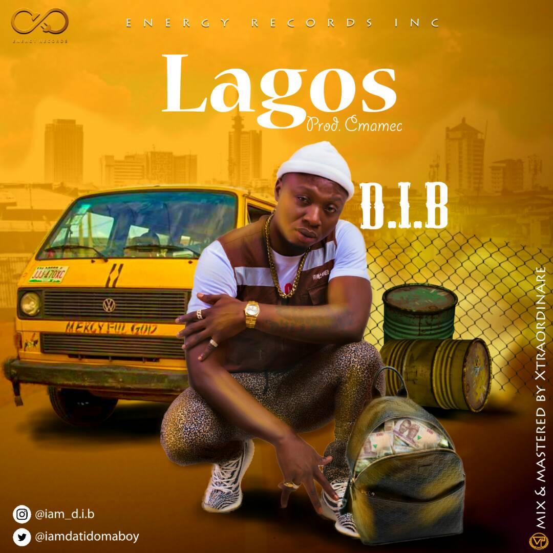 D.I.B – Lagos