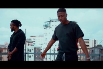 VIDEO: BlackGold ft. Sound Sultan X Vector – Massive Poverty