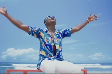 VIDEO: Yovi – All For You