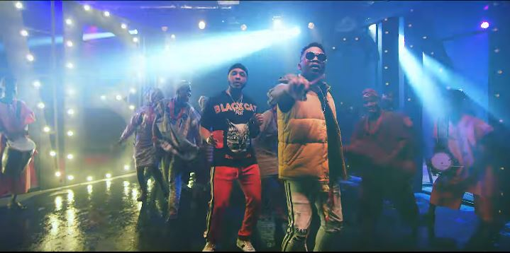 Download VIDEO: Sina Rambo ft. Olamide – Baba Sina Rambo Capture 2 mp3 mp4 GurusFiles.Com.Ng