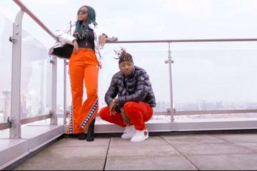 VIDEO: Yung6ix – Everything Gucci