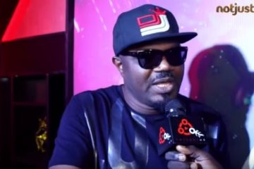 "NotjustOk TV: ""Why DJs Don't Get Major Awards In Nigeria"" – DJ Jimmy Jatt"