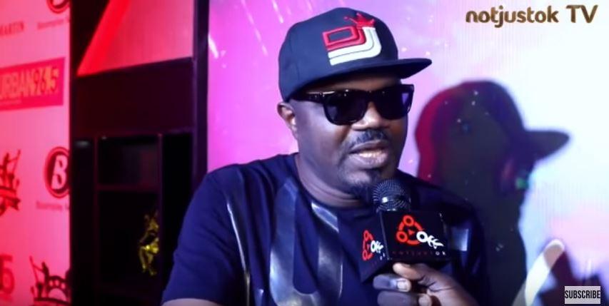 """NotjustOk TV: """"Why DJs Don't Get Major Awards In Nigeria"""" - DJ Jimmy Jatt"""