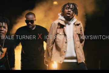 VIDEO:  Baddest DJ Timmy – Right Now ft. Wale Turner, Ice Prince & Kay Switch