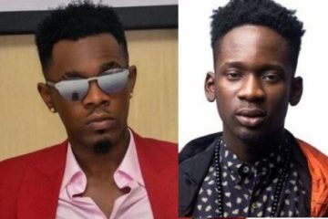Patoranking & Mr Eazi To Join Lauryn Hill On Upcoming Tour